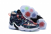 Nike Lebron 13 Shoes Air Mens Nike Lebrons James Basketball Shoes SD15,baseball caps,new era cap wholesale,wholesale hats