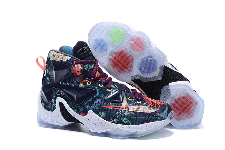 on sale 18f5b a4652 Nike Lebron 13 Shoes Air Mens Nike Lebrons James Basketball Shoes SD15 -  Getfashionsstore.