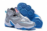 Nike Lebron 13 Shoes Air Mens Nike Lebrons James Basketball Shoes SD19