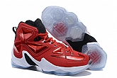 Nike Lebron 13 Shoes Air Mens Nike Lebrons James Basketball Shoes SD21