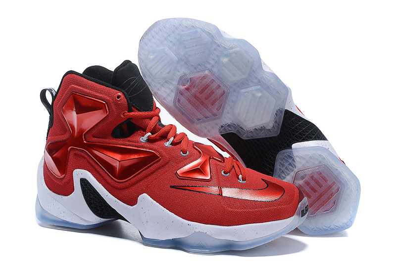 super popular 73946 bf75c Nike Lebron 13 Shoes Air Mens Nike Lebrons James Basketball Shoes SD21 -  Getfashionsstore.
