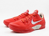 Nike Zoom Venomenon 5 EP Mens Nike Kobe Basketball Shoes ZGSD10