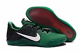Nike Kobe 11 Black Green Mens Nike Kobe Bryant Basketball Shoes SD6,baseball caps,new era cap wholesale,wholesale hats