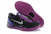 Nike Zoom Kobe VIII 8 Mens Nike Kobe Basketball Shoes SD71