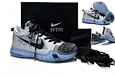 Nike Kobe 10 Elite Low HTM Flyknit Mens Nike Kobe Bryant Basketball Shoes SD33,baseball caps,new era cap wholesale,wholesale hats