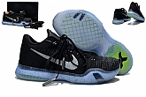 Nike Kobe 10 Elite Low HTM Flyknit Mens Nike Kobe Bryant Basketball Shoes SD34,baseball caps,new era cap wholesale,wholesale hats