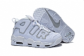 Nike Air More Uptempo Girls Womens Nike Air Max Running Shoes SD2
