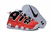 Nike Air More Uptempo Girls Womens Nike Air Max Running Shoes SD3