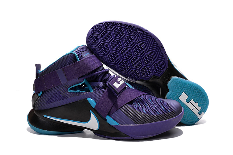 san francisco 305c7 7a919 Nike Lebron Soldier 9 Mens Nike Lebron James Basketball Shoes SY1 -  Getfashionsstore.