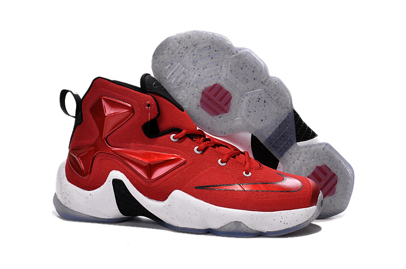 new product 8399a 95065 Nike Lebron 13 Shoes Girls Womens Nike Lebrons James Basketball Shoes SD2 -  Getfashionsstore.