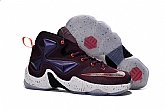 Nike Lebron 13 Shoes Girls Womens Nike Lebrons James Basketball Shoes SD6