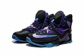 Nike Lebron 13 Shoes Girls Womens Nike Lebrons James Basketball Shoes SD13