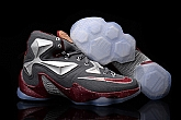 Nike Lebron 13 Shoes Mens Nike Lebrons James Basketball Shoes SD28