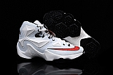 Nike Lebron 13 Shoes Mens Nike Lebrons James Basketball Shoes SD30
