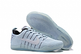 Nike Kobe 11 Elite 4KB Pale Horse Mens Kobe Bryant Basketball Shoes SD38