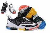 Nike Lebron 13 Low Mens Nike Lebrons James Sneakers Shoes SD73