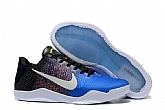 Nike Kobe 11 Mens Nike Kobe Bryant Basketball Shoes SD36