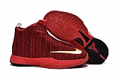 Nike Zoom Kobe Icon Red Mens Nike Zoom Shoes SD