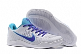 Nike Kobe 11 Low Mens Nike Kobe Bryant Basketball Shoes SD61