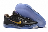 Nike Kobe 11 Low Mens Nike Kobe Bryant Basketball Shoes SD63