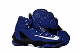 Nike Lebron 13 Elite Mens Nike Lebrons James Basketball Shoes SD65
