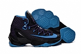 Nike Lebron 13 Elite Mens Nike Lebrons James Basketball Shoes SD66