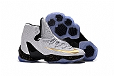 Nike Lebron 13 Elite Mens Nike Lebrons James Basketball Shoes SD68