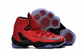 Nike Lebron 13 Elite Mens Nike Lebrons James Basketball Shoes SD70