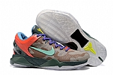 Nike Zoom Kobe 7 What the Mens Nike Kobe Basketball Shoes SD74