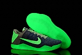 Nike Kobe 11 Elite Low Flyknit Glow Shoes Mens Nike Kobe Bryant Basketball Shoes SD67,baseball caps,new era cap wholesale,wholesale hats
