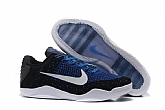Nike Kobe 11 Elite Low Flyknit Muse IIIMens Nike Kobe Bryant Basketball Shoes SD66