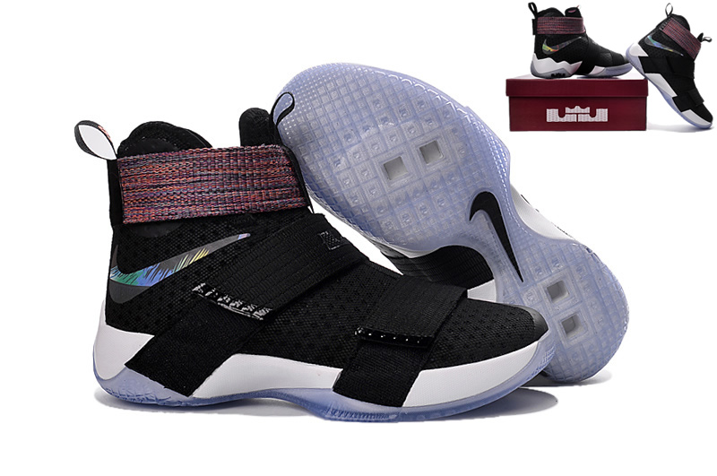 Nike Zoom Lebron Soldier 10 Wholesale Super Deals