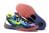 Nike Zoom Kobe VIII 8 Mens Nike Kobe Basketball Shoes SD75