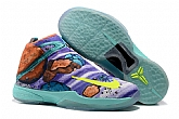 Nike Zoom Kobe Icon Mens Nike Zoom Shoes SD10