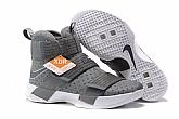 Nike Zoom LeBron Soldier 10 Mens Nike Lebron James Basketball Shoes SD11,baseball caps,new era cap wholesale,wholesale hats