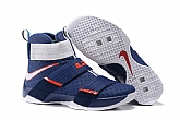 Nike Zoom LeBron Soldier 10 Mens Nike Lebron James Basketball Shoes SD15,baseball caps,new era cap wholesale,wholesale hats