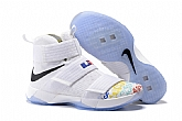 Nike Zoom LeBron Soldier 10 Mens Nike Lebron James Basketball Shoes SD17,baseball caps,new era cap wholesale,wholesale hats