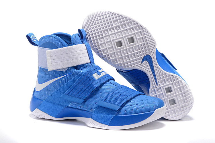 Nike Zoom LeBron Soldier 10 Mens Nike Lebron James Basketball Shoes SD19 912f319e28