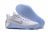 Nike Kobe 12 AD Mens Nike Kobe Bryant Basketball Shoes SD21