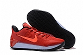 Nike Kobe 12 AD Mens Nike Kobe Bryant Basketball Shoes SD23