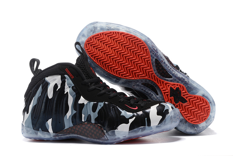 official photos ed92c 7cfda Nike Air Foamposite One 2017 Mens Nike Foamposites Basketball Shoes SD63