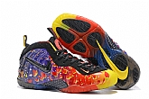 Nike Air Foamposite Pro 2017 Mens Nike Foamposites Basketball Shoes SD51