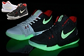 Nike Kyrie 3 Glow In Dark Mens Kyrie Irving Shoes Nike Basketball Shoes AAA Grade SD11