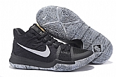 Nike Kyrie 3 Mens Kyrie Irving Shoes Nike Basketball Shoes AAA Grade SD14