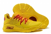 UA Curry 4 Low Mens Stephen Curry Basketball Shoes SD30,baseball caps,new era cap wholesale,wholesale hats