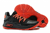 UA Curry 4 Low Mens Stephen Curry Basketball Shoes SD36