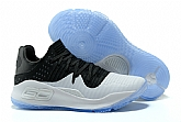 UA Curry 4 Low Mens Stephen Curry Basketball Shoes SD41
