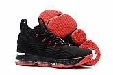 Nike LeBron 15 Mens Nike Lebrons James 15s Basketball Shoes SD10,baseball caps,new era cap wholesale,wholesale hats