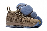 Nike LeBron 15 Mens Nike Lebrons James 15s Basketball Shoes SD11,baseball caps,new era cap wholesale,wholesale hats