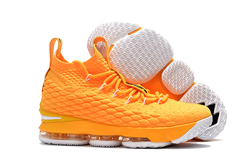 promo code 3665a 7d81d Nike LeBron 15 Mens Nike Lebrons James 15s Basketball Shoes SD2 -  Getfashionsstore.